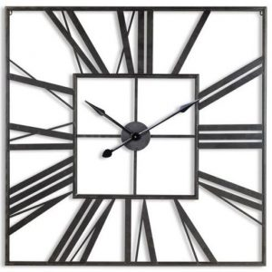 Skeleton Wall Clocks