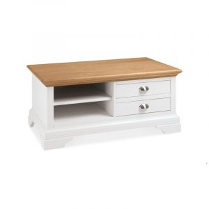 Hampstead Two Tone Coffee Table