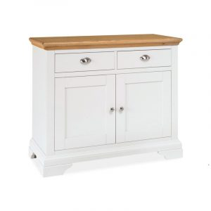 Hampstead Two Tone Narrow Sideboard