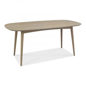 Dansk 6 Seater Dining Table