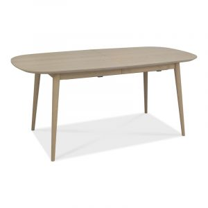Dansk 6-8 Seater Extension Dining Table