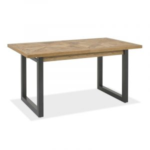 Indus 4-6 Seater Extension Dining Table