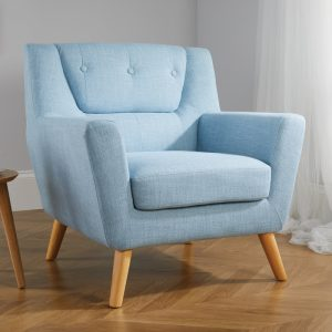Lambeth Chair Duck Egg Blue