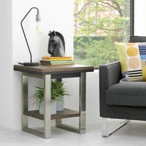 Tivoli Lamp Table