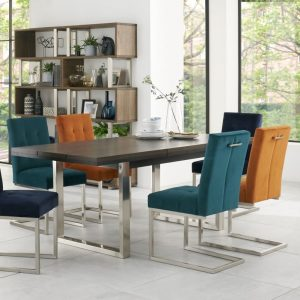 Tivoli 4-6 Extension Dining Table