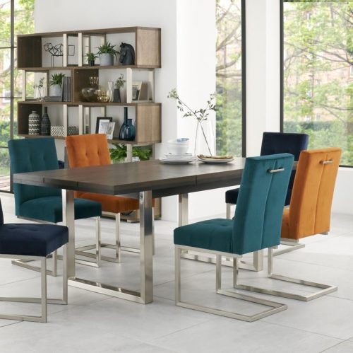 Tivoli 6-8 Extension Dining Table