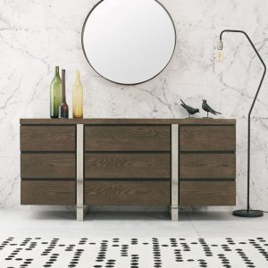 Tivoli Wide Sideboard