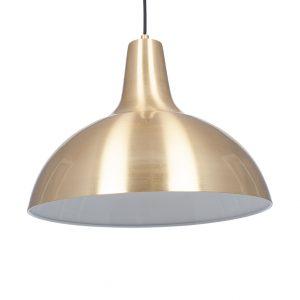 Brass pendant light UK