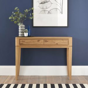 High Park Console Table with Drawers
