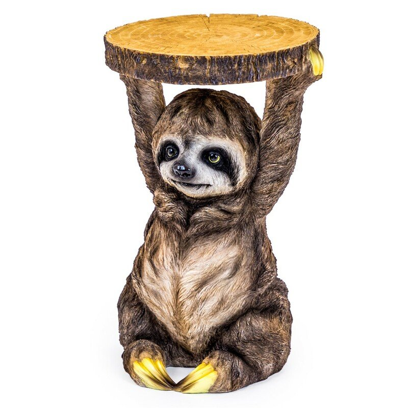 sloth side table BD163 avenue interiors