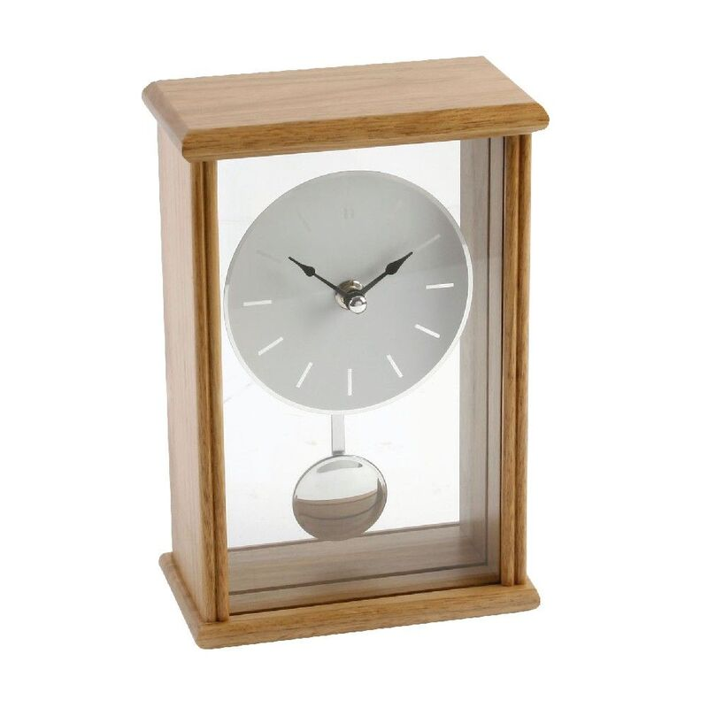 Desk/Mantel Clocks