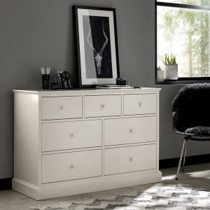 Ashby 7 Drawer Chest