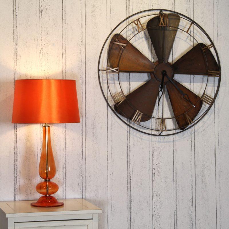 Wall Clocks over 50cm