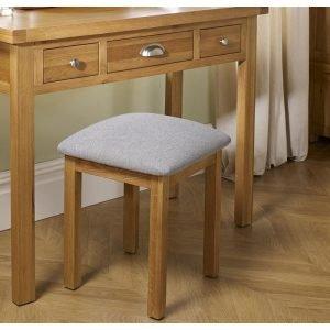 Woburn Dressing Table Stool
